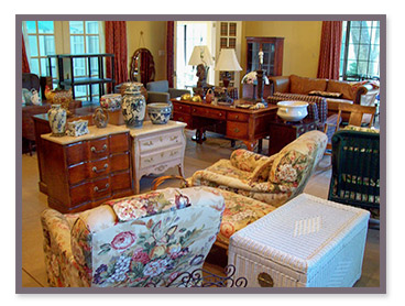 Estate Sales - Caring Transitions of Fort Collins